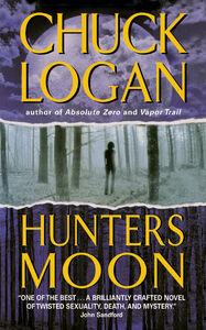 Foto Cover di Hunter's Moon, Ebook inglese di Chuck Logan, edito da HarperCollins