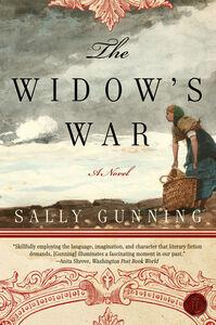Foto Cover di The Widow's War, Ebook inglese di Sally Cabot Gunning, edito da HarperCollins