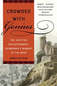 Foto Cover di Crowded with Genius, Ebook inglese di James Buchan, edito da HarperCollins