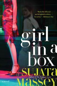 Foto Cover di Girl in a Box, Ebook inglese di Sujata Massey, edito da HarperCollins