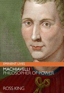Foto Cover di Machiavelli, Ebook inglese di Ross King, edito da HarperCollins