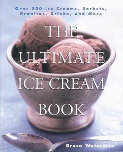 Foto Cover di The Ultimate Ice Cream Book, Ebook inglese di Bruce Weinstein, edito da HarperCollins