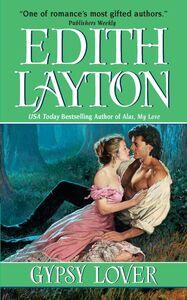Foto Cover di Gypsy Lover, Ebook inglese di Edith Layton, edito da HarperCollins