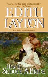 Foto Cover di How to Seduce a Bride, Ebook inglese di Edith Layton, edito da HarperCollins