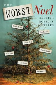 Foto Cover di The Worst Noel, Ebook inglese di Collected Authors of the Worst Noel, edito da HarperCollins