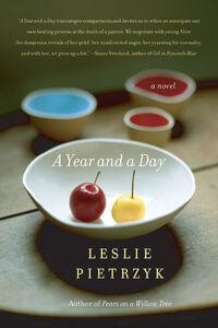 Foto Cover di A Year and a Day, Ebook inglese di Leslie Pietrzyk, edito da HarperCollins