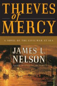 Foto Cover di Thieves of Mercy, Ebook inglese di James L. Nelson, edito da HarperCollins