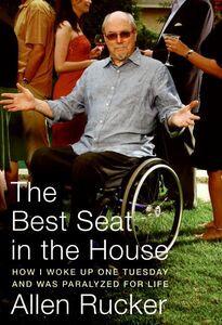 Foto Cover di The Best Seat in the House, Ebook inglese di Allen Rucker, edito da HarperCollins