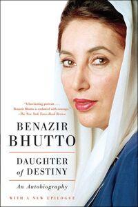 Foto Cover di Daughter of Destiny, Ebook inglese di Benazir Bhutto, edito da HarperCollins