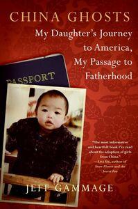 Foto Cover di China Ghosts, Ebook inglese di Jeff Gammage, edito da HarperCollins
