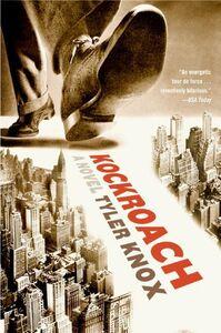 Foto Cover di Kockroach, Ebook inglese di Tyler Knox, edito da HarperCollins