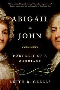 Foto Cover di Abigail and John, Ebook inglese di Edith Gelles, edito da HarperCollins
