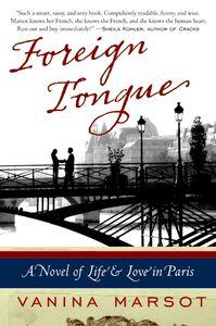 Foto Cover di Foreign Tongue, Ebook inglese di Vanina Marsot, edito da HarperCollins