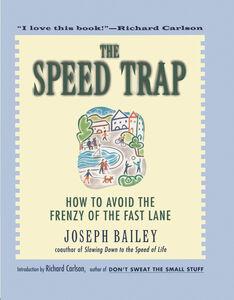 Foto Cover di The Speed Trap, Ebook inglese di Joseph Bailey, edito da HarperCollins
