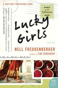 Foto Cover di Lucky Girls, Ebook inglese di Nell Freudenberger, edito da HarperCollins