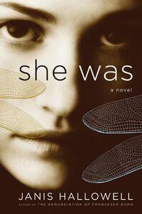 Foto Cover di She Was, Ebook inglese di Janis Hallowell, edito da HarperCollins