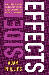 Foto Cover di Side Effects, Ebook inglese di Adam Phillips, edito da HarperCollins