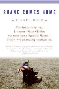 Foto Cover di Shane Comes Home, Ebook inglese di Rinker Buck, edito da HarperCollins
