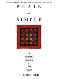 Foto Cover di Plain and Simple, Ebook inglese di Sue Bender, edito da HarperCollins