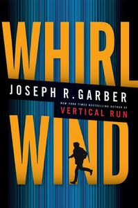Foto Cover di Whirlwind, Ebook inglese di Joseph Garber, edito da HarperCollins