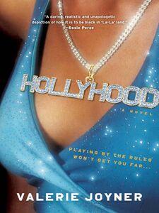 Foto Cover di Hollyhood, Ebook inglese di Valerie Joyner, edito da HarperCollins