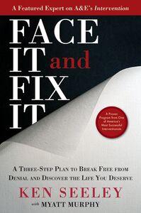 Foto Cover di Face It and Fix It, Ebook inglese di Ken Seeley, edito da HarperCollins