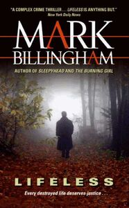 Foto Cover di Lifeless, Ebook inglese di Mark Billingham, edito da HarperCollins