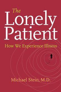 Foto Cover di The Lonely Patient, Ebook inglese di Michael Stein, edito da HarperCollins