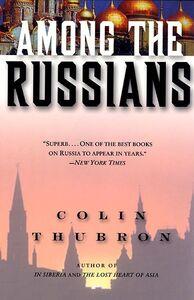 Foto Cover di Among the Russians, Ebook inglese di Colin Thubron, edito da HarperCollins