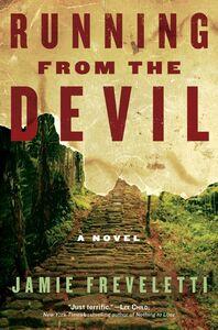 Foto Cover di Running from the Devil, Ebook inglese di Jamie Freveletti, edito da HarperCollins