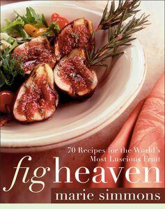 Foto Cover di Fig Heaven, Ebook inglese di Marie Simmons, edito da HarperCollins