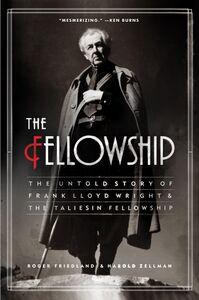Foto Cover di The Fellowship, Ebook inglese di Roger Friedland,Harold Zellman, edito da HarperCollins