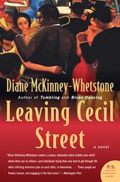 Leaving Cecil Street