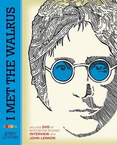 Foto Cover di I Met the Walrus, Ebook inglese di Mr. Jerry Levitan, edito da HarperCollins