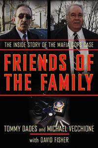 Foto Cover di Friends of the Family, Ebook inglese di AA.VV edito da HarperCollins