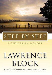 Foto Cover di Step by Step, Ebook inglese di Lawrence Block, edito da HarperCollins