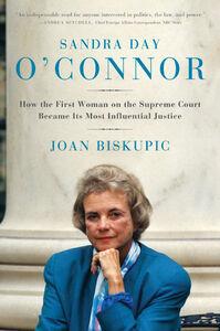 Foto Cover di Sandra Day O'Connor, Ebook inglese di Joan Biskupic, edito da HarperCollins