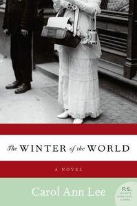 Foto Cover di The Winter of the World, Ebook inglese di Carol Ann Lee, edito da HarperCollins