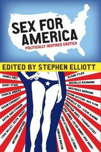 Foto Cover di Sex for America, Ebook inglese di Stephen Elliott, edito da HarperCollins