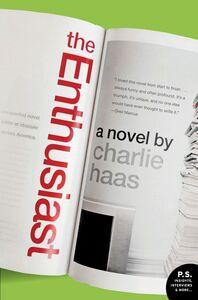 Foto Cover di The Enthusiast, Ebook inglese di Charlie Haas, edito da HarperCollins