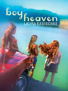 Ebook in inglese Boy Heaven Kasischke, Laura