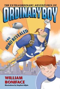 Foto Cover di The Hero Revealed, Ebook inglese di Stephen Gilpin,William Boniface, edito da HarperCollins