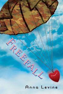 Foto Cover di Freefall, Ebook inglese di Anna Levine, edito da HarperCollins