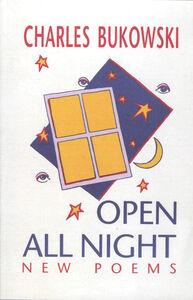 Foto Cover di Open All Night, Ebook inglese di Charles Bukowski, edito da HarperCollins