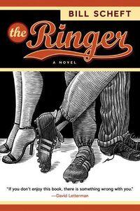 Foto Cover di The Ringer, Ebook inglese di Bill Scheft, edito da HarperCollins