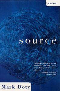 Foto Cover di Source, Ebook inglese di Mark Doty, edito da HarperCollins