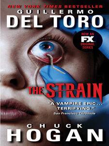 Ebook in inglese The Strain Hogan, Chuck , Toro, Guillermo del