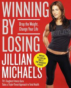 Foto Cover di Winning by Losing, Ebook inglese di Jillian Michaels, edito da HarperCollins