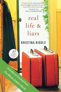 Foto Cover di Real Life & Liars, Ebook inglese di Kristina Riggle, edito da HarperCollins