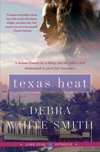 Foto Cover di Texas Heat, Ebook inglese di Debra White Smith, edito da HarperCollins